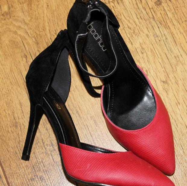 Boohoo shoes