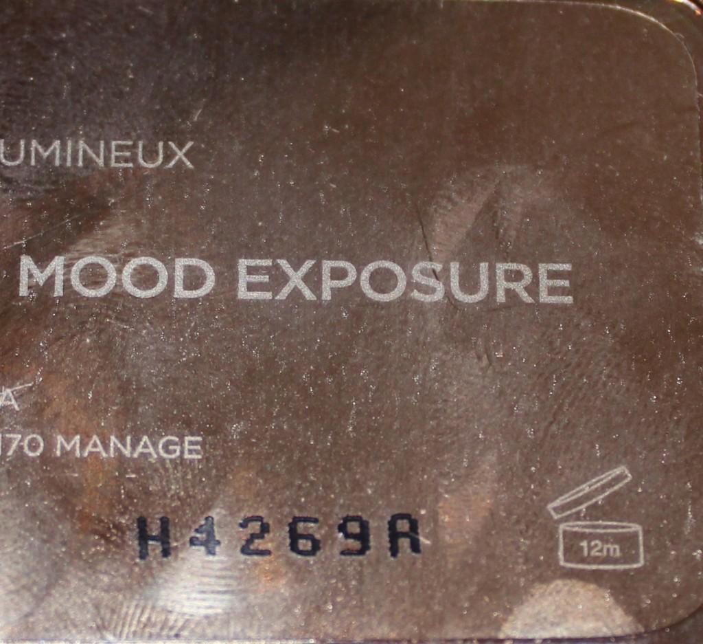 Hourglass Mood Exposure