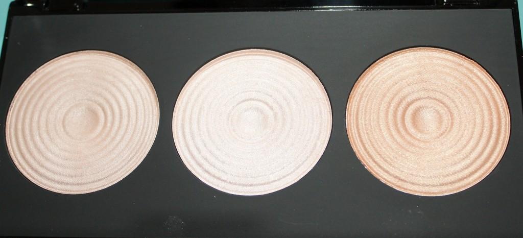 Makeup Revolution Highlighter Palette