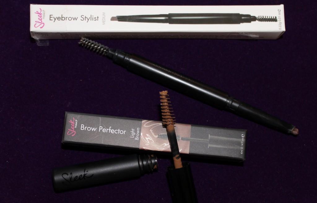 Sleek Makeup Brow Artist Brow Perfector