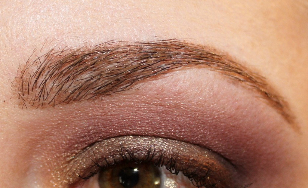 Sleek Eyebrow Stylist and Brow Perfector Applied