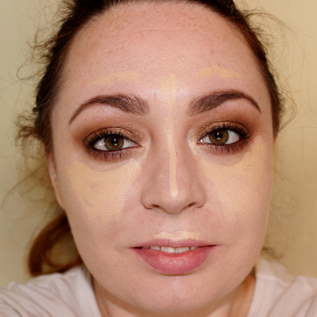 Irish Beauty Blog Highlighter