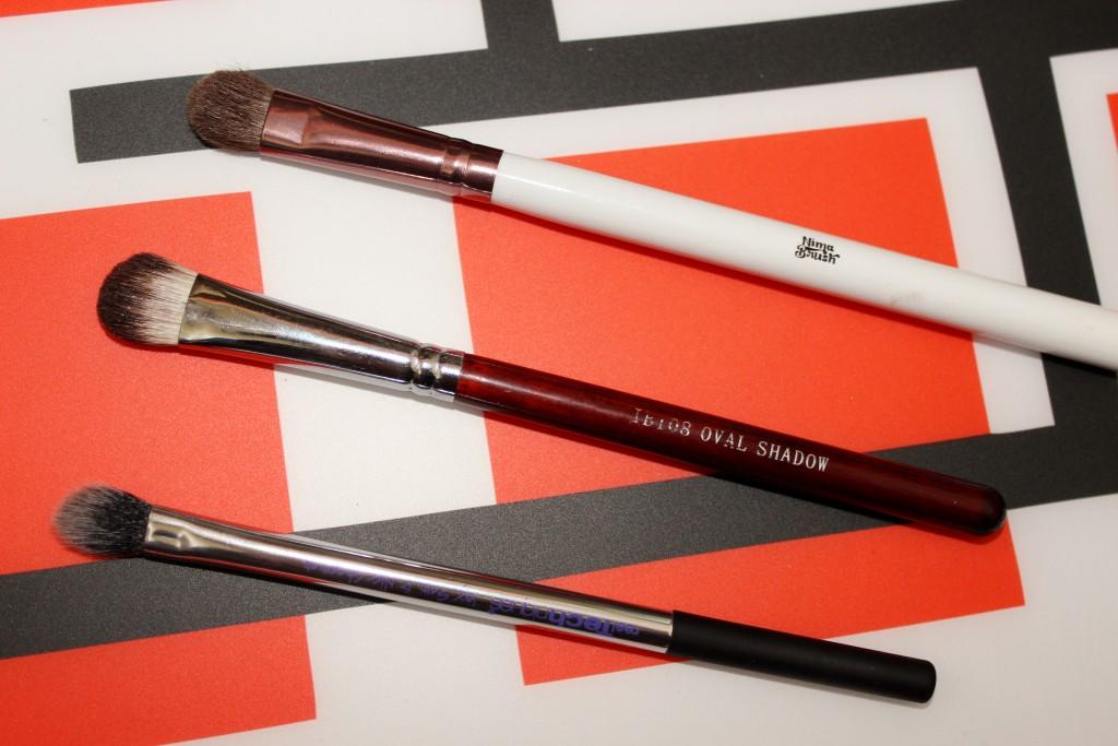 flat shader brushes