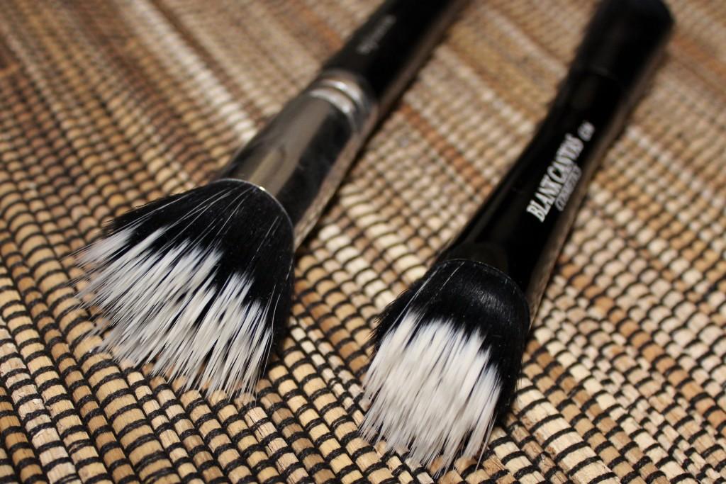zoeva stippling brush