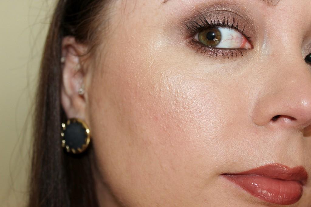 irish beauty blog review mary-lou manizer