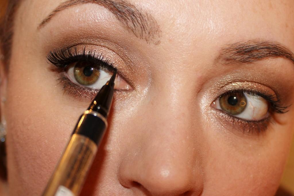 Physicians formula lash booster eyeliner