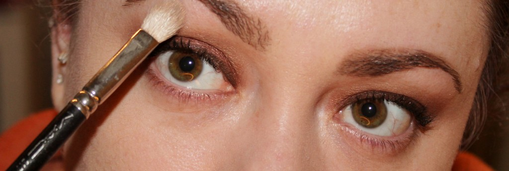 irish beauty blog makeup tutorial