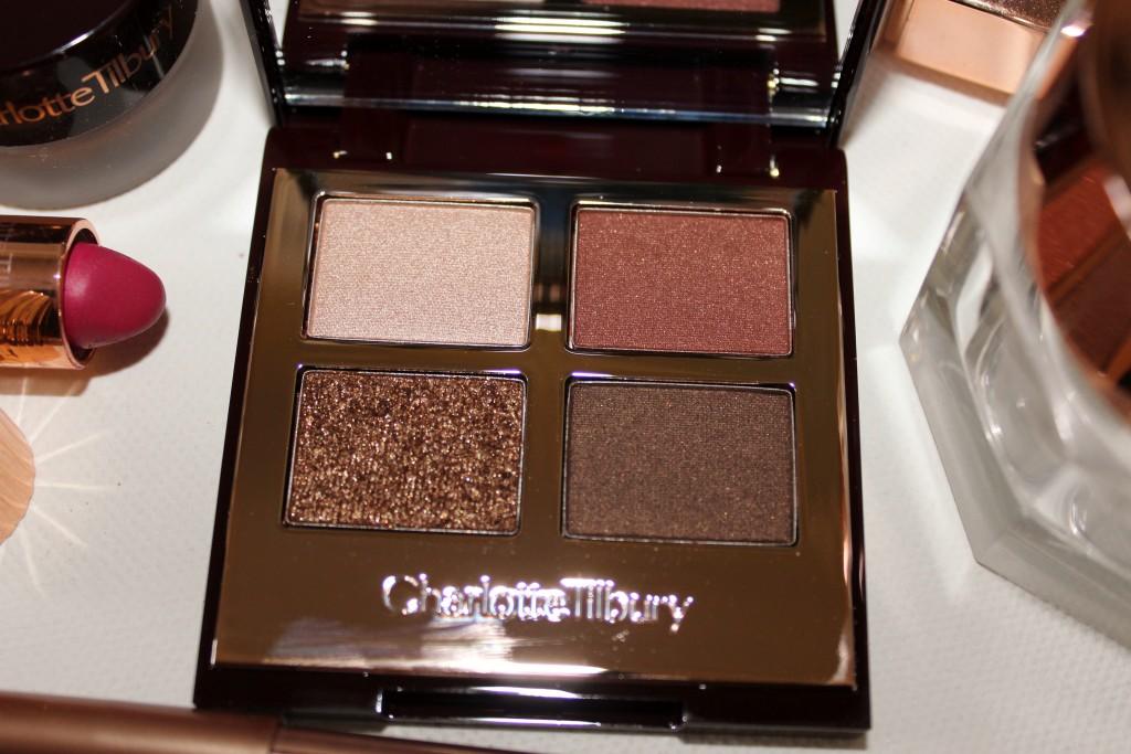 charlotte tilbury dolce vita palette
