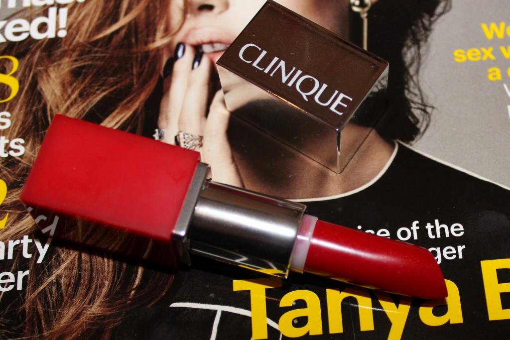 Clinique Cherry Pop