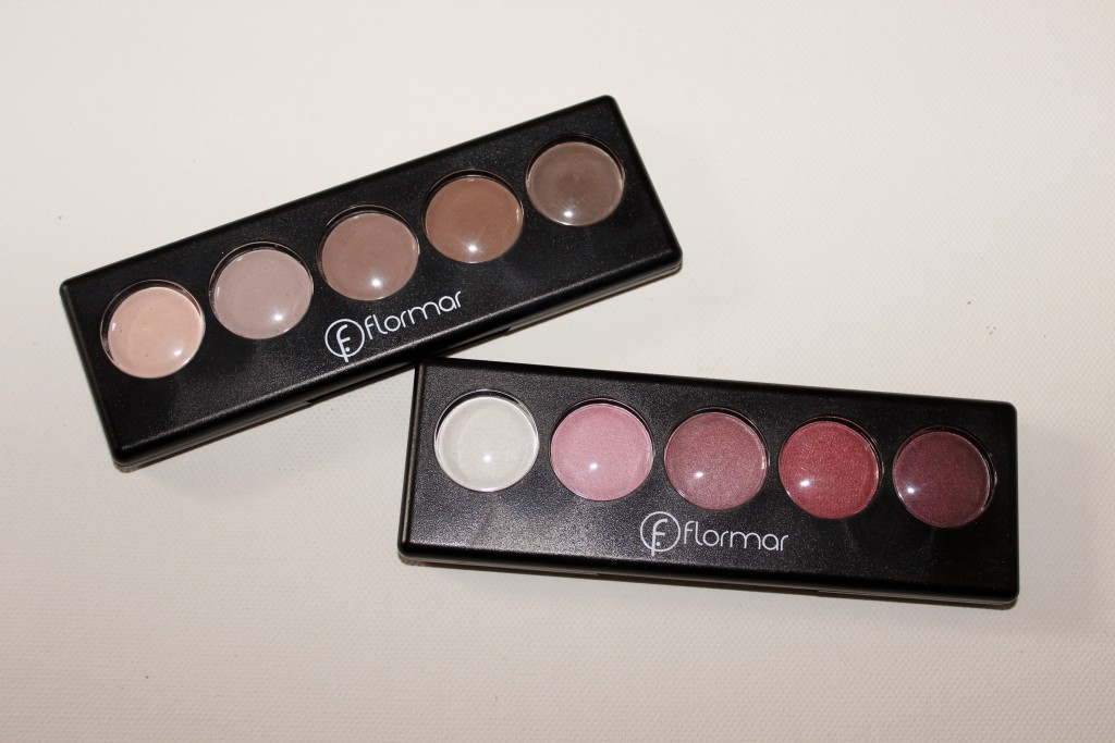 Flormar Color Palette Eyeshadow