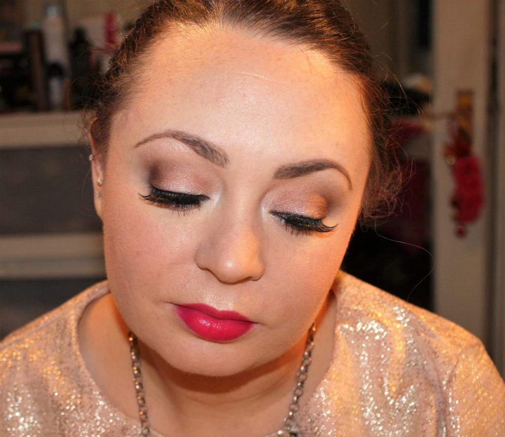 beautynook makeup tutorial