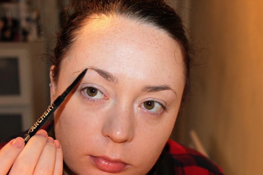 soap & glory archery brow pencil