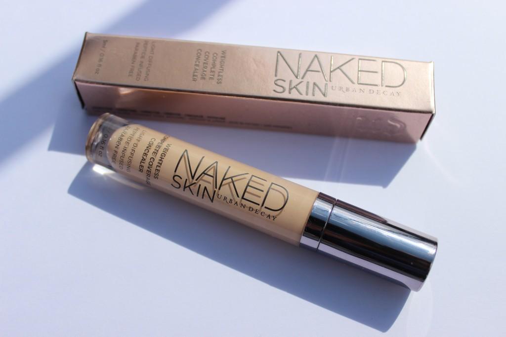 Urban Decay Naked Skin Concealer