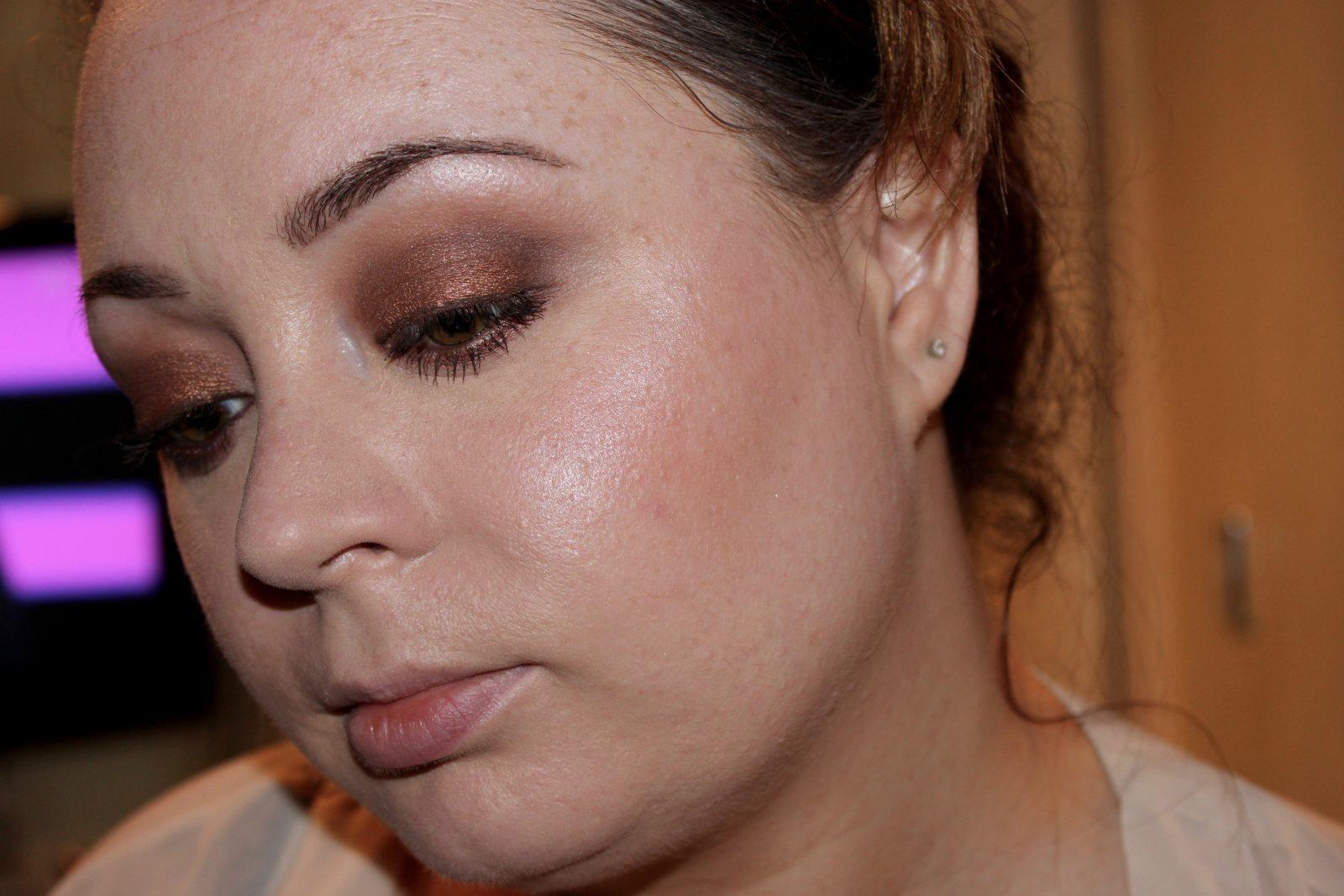 irish beauty blogger beautynook