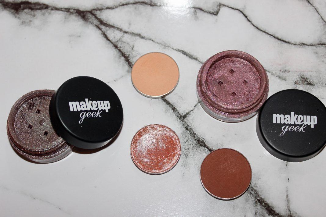 makeup geek ireland