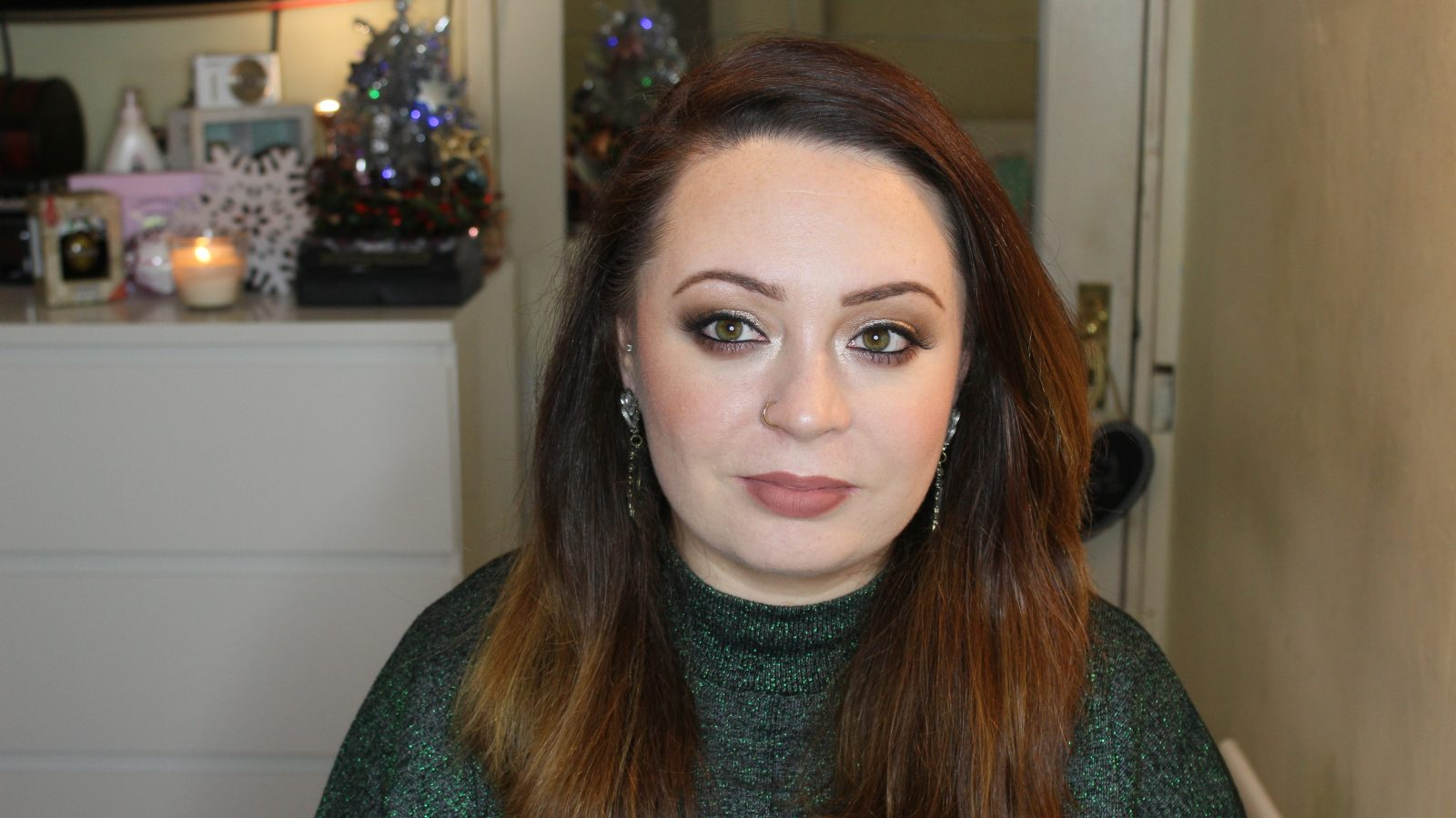 Party Makeup Affordable Products - Irish Beauty Blog Beautynook