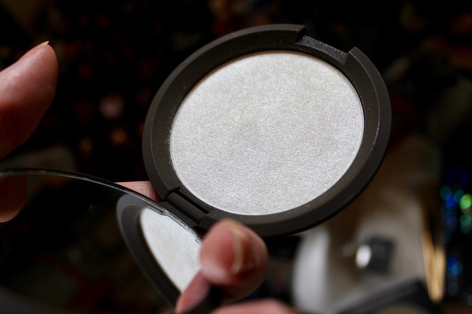 becca pearl highlighter
