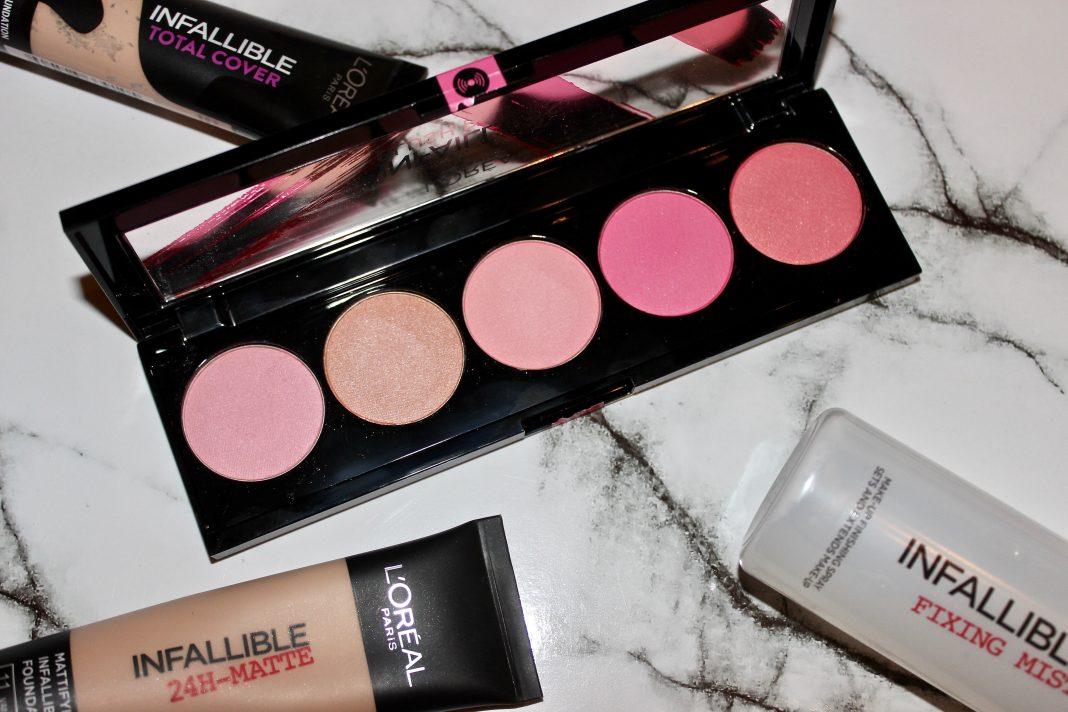 L'Oréal Infallible Blush Paint