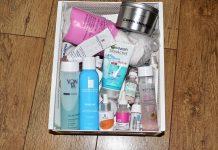 night time skin care routine