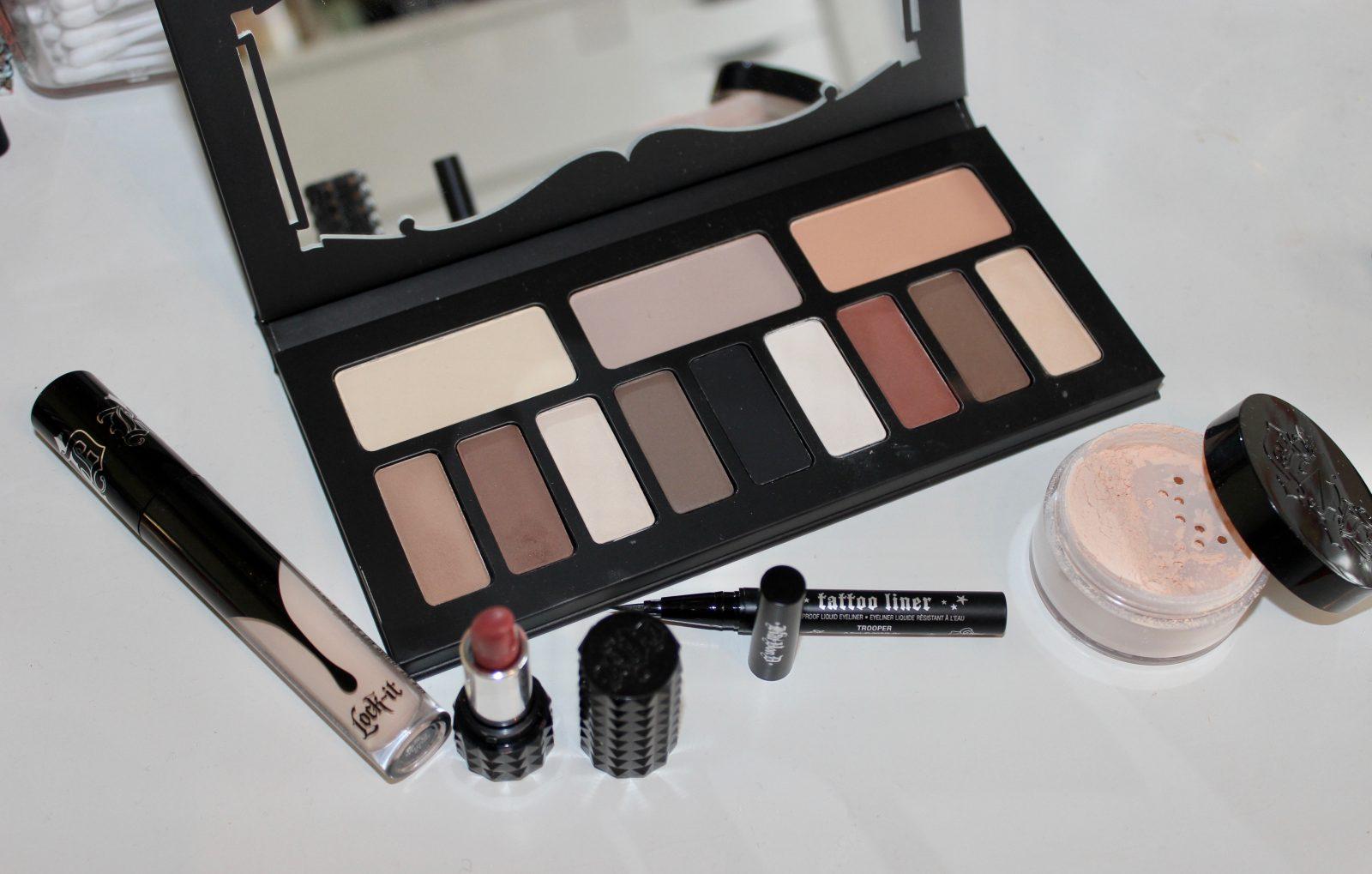 Kat Von D Makeup ireland