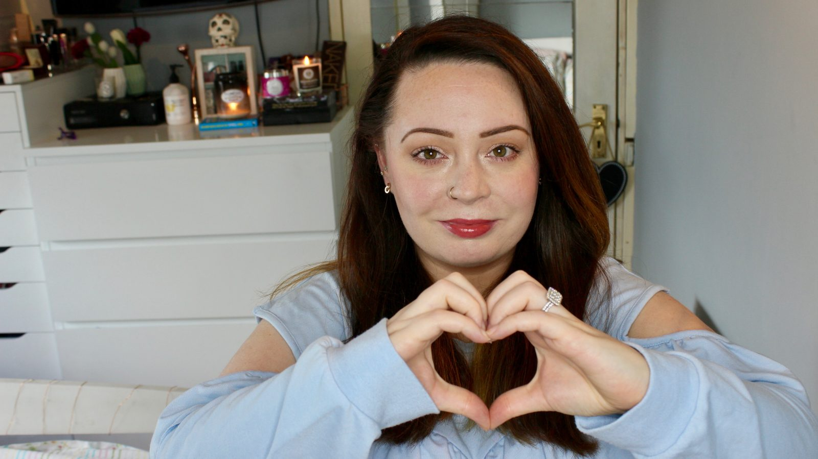 irish vlogger