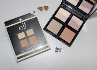 elf illuminating palette