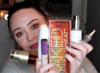 top irish beauty blogger