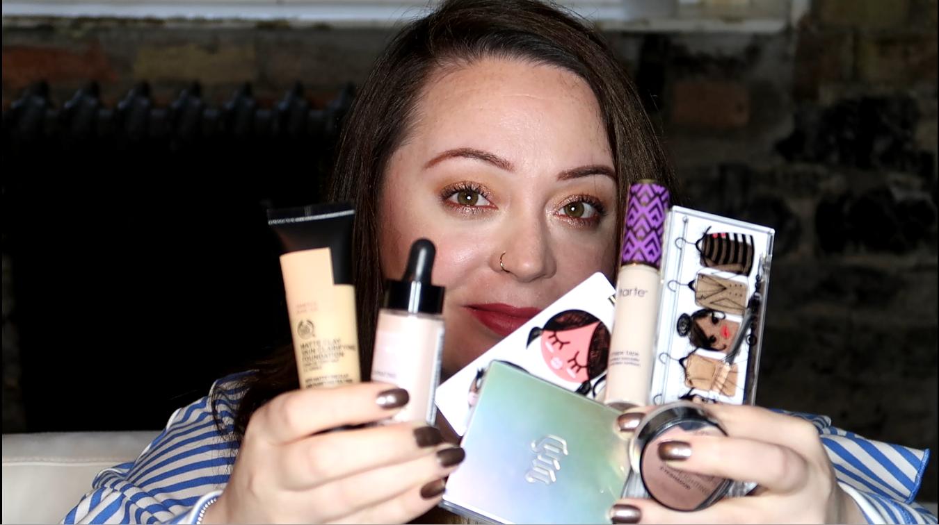 New makeup tutorial