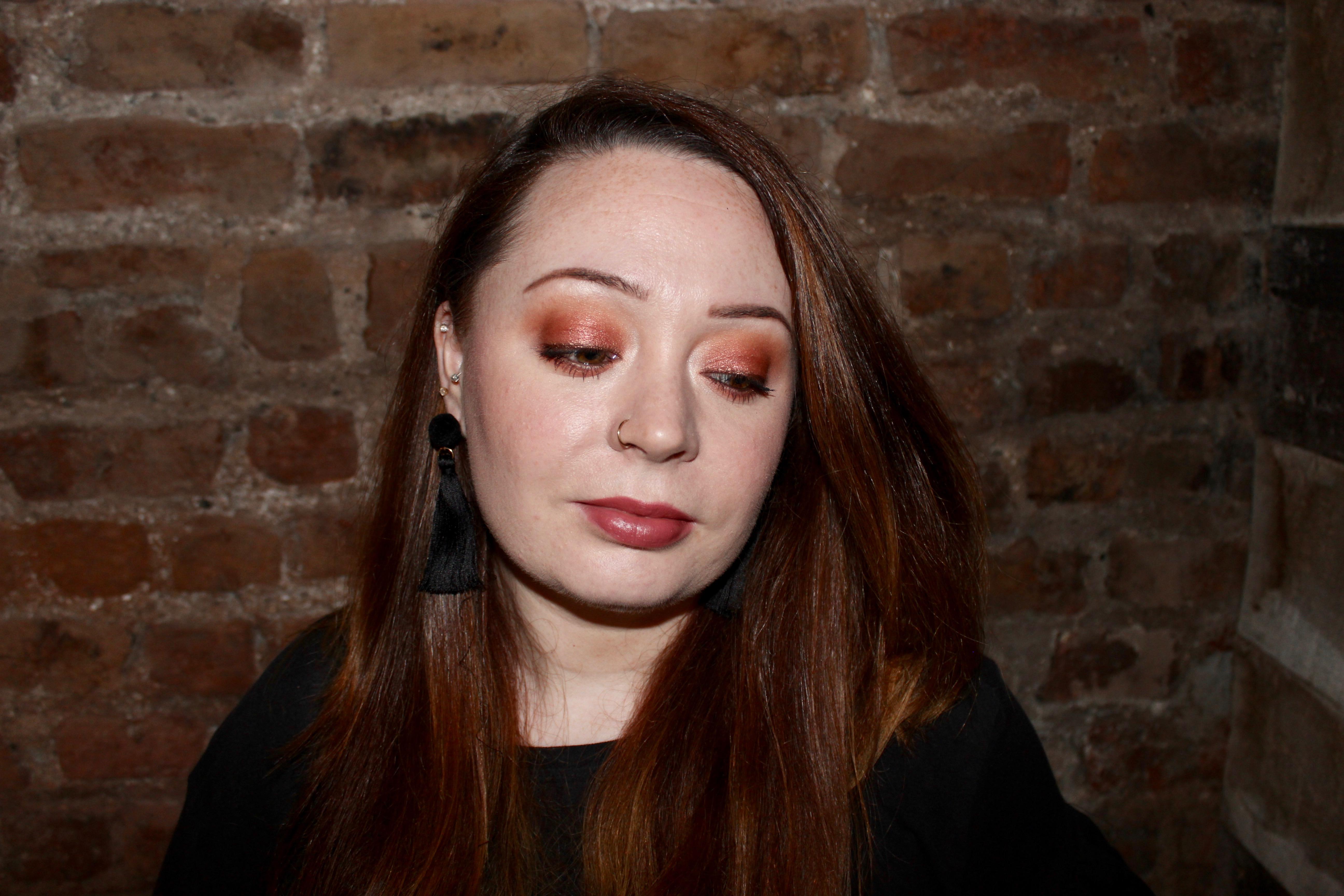 top irish beauty youtuber