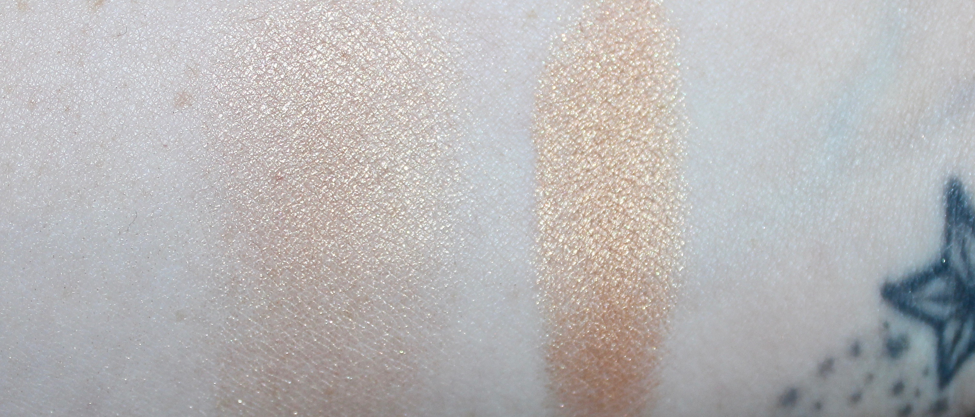 Thebalm Bonnie Lou Manizer Foiled Again Eyeshadow Palette 2428 Irish Beauty Blog Beautynook