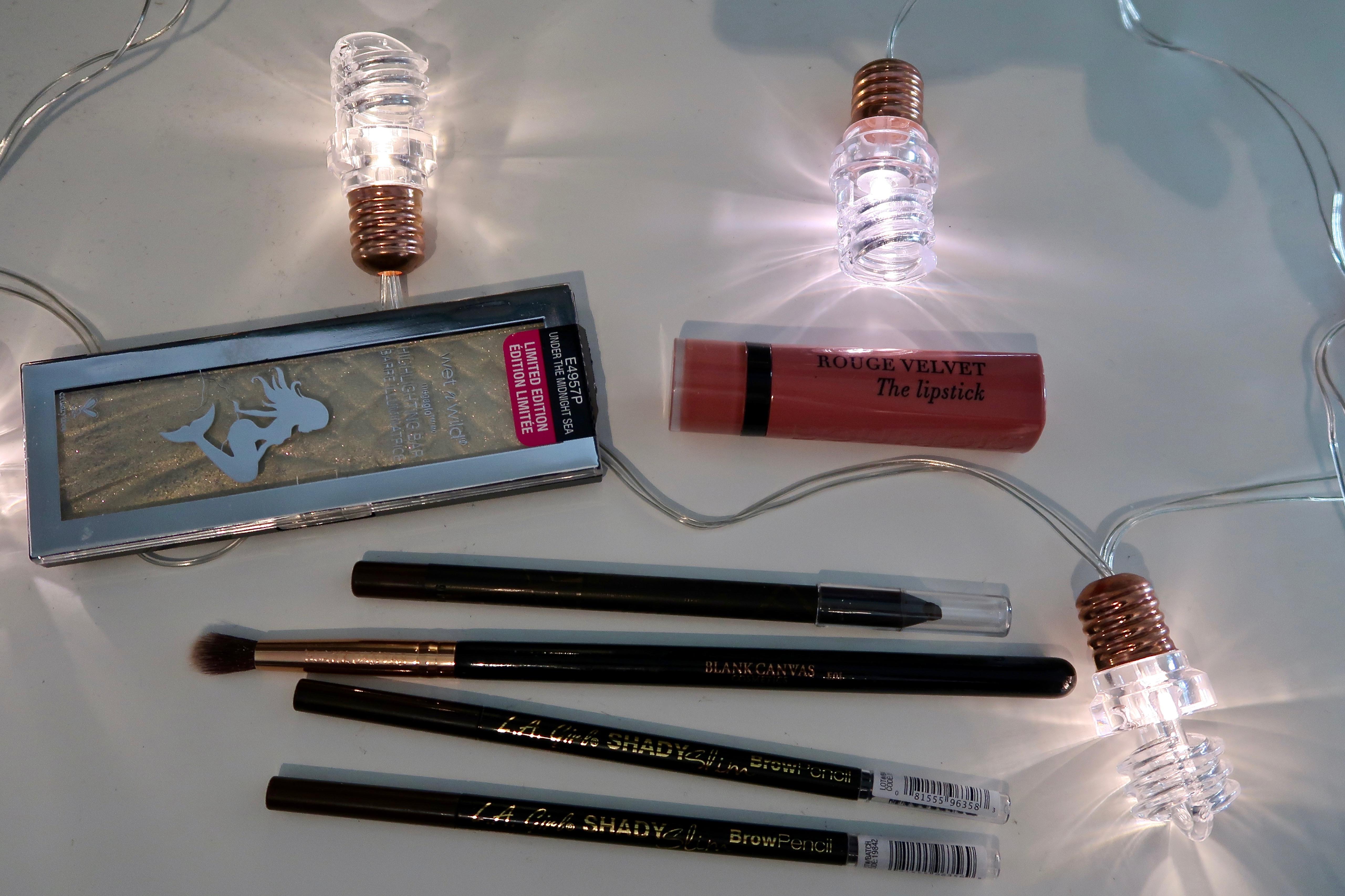 affordable makeup loves