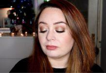 Sparkle Makeup Tutorial