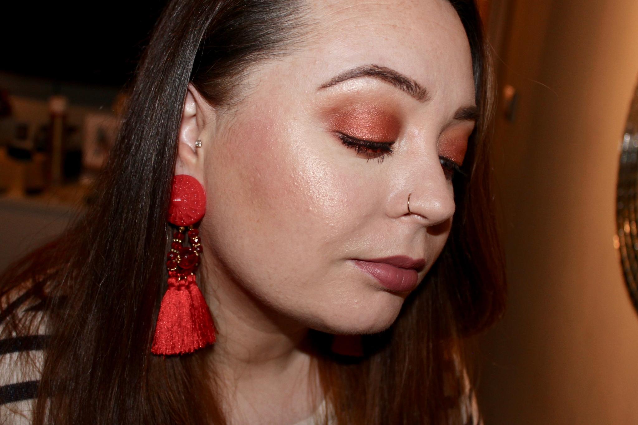irish beauty website