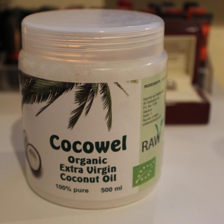 Cocowel