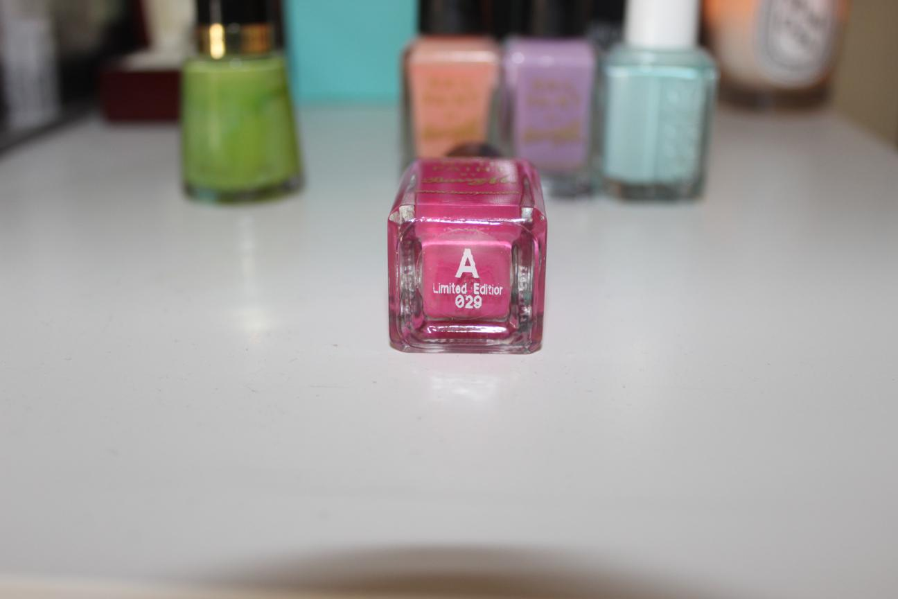 Barry M Limited Edition 029