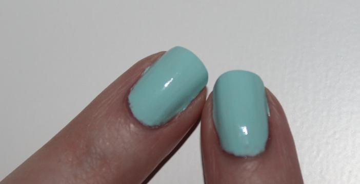 Spring Nail Colours
