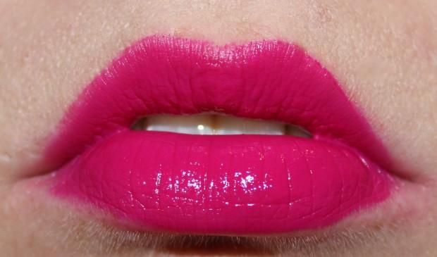 Bourjois Edition Lip Cream Velvet 06