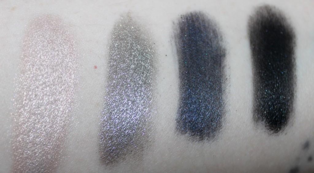 Narsissist Dual Intensity Palette Wet