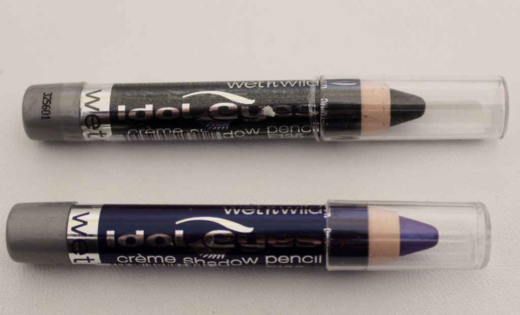 Wet n wild Idol Eyes Creme Shadow Pencil