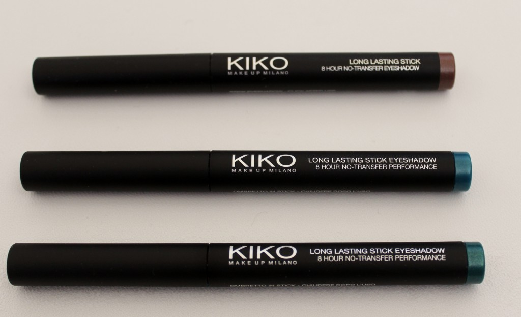 Kiko Long Lasting Stick Eyeshadow