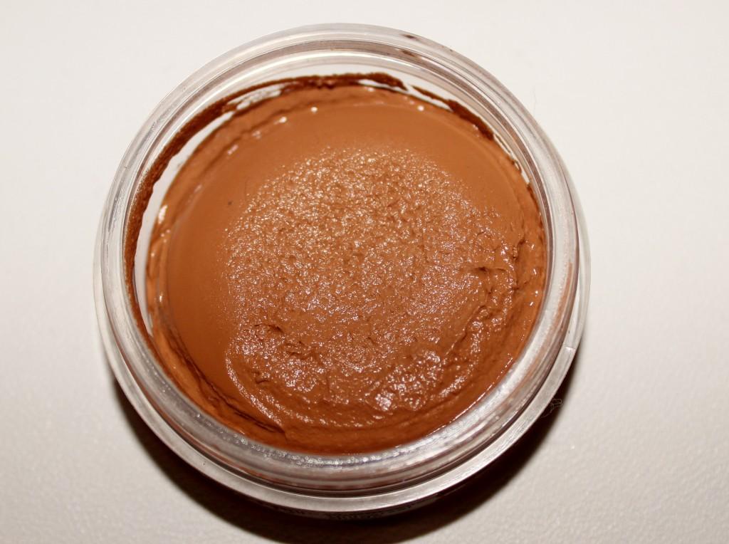 Close Up Bourjois Bronzing Primer