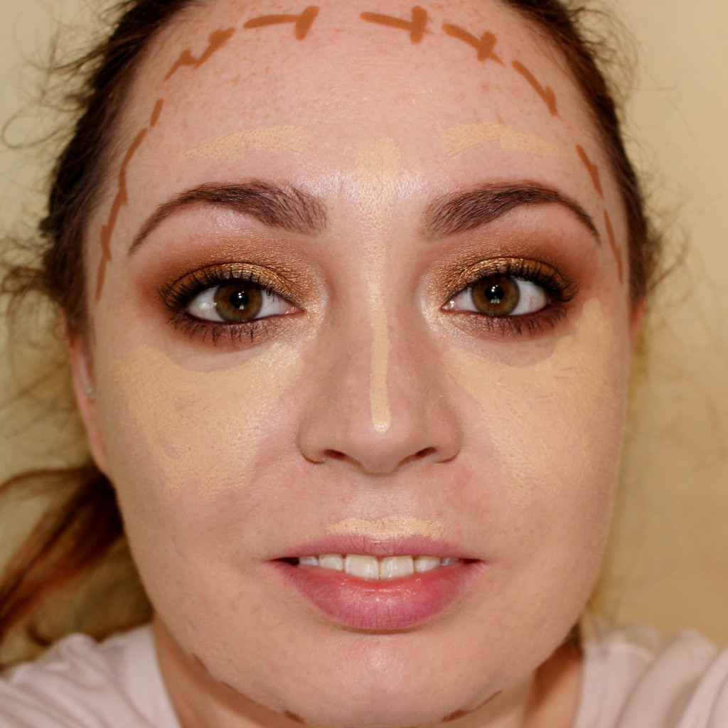 Beautynook Contouring