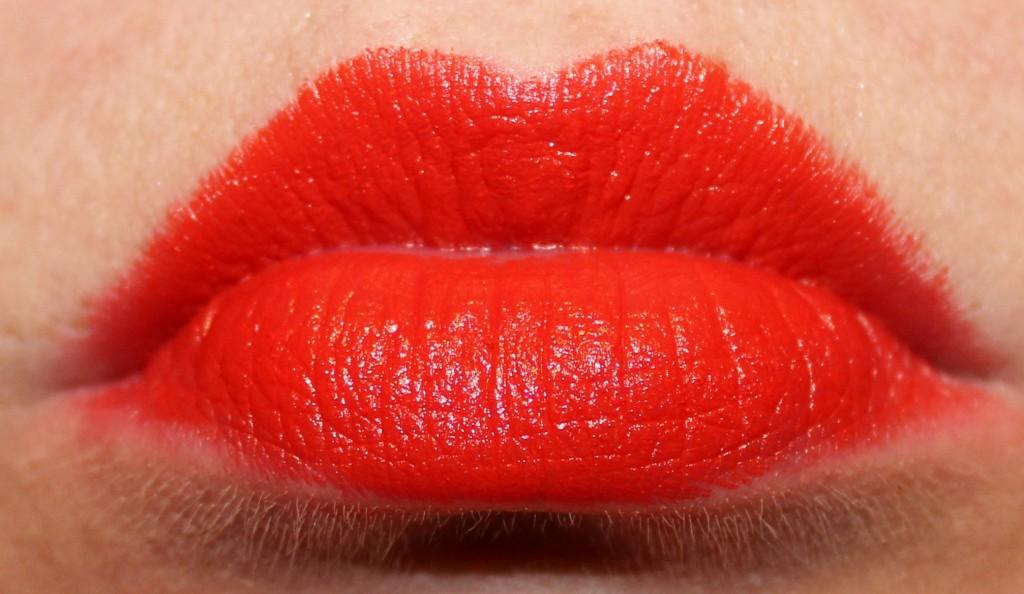 Wet n Wild Megalast Lipstick Purty Persimmon