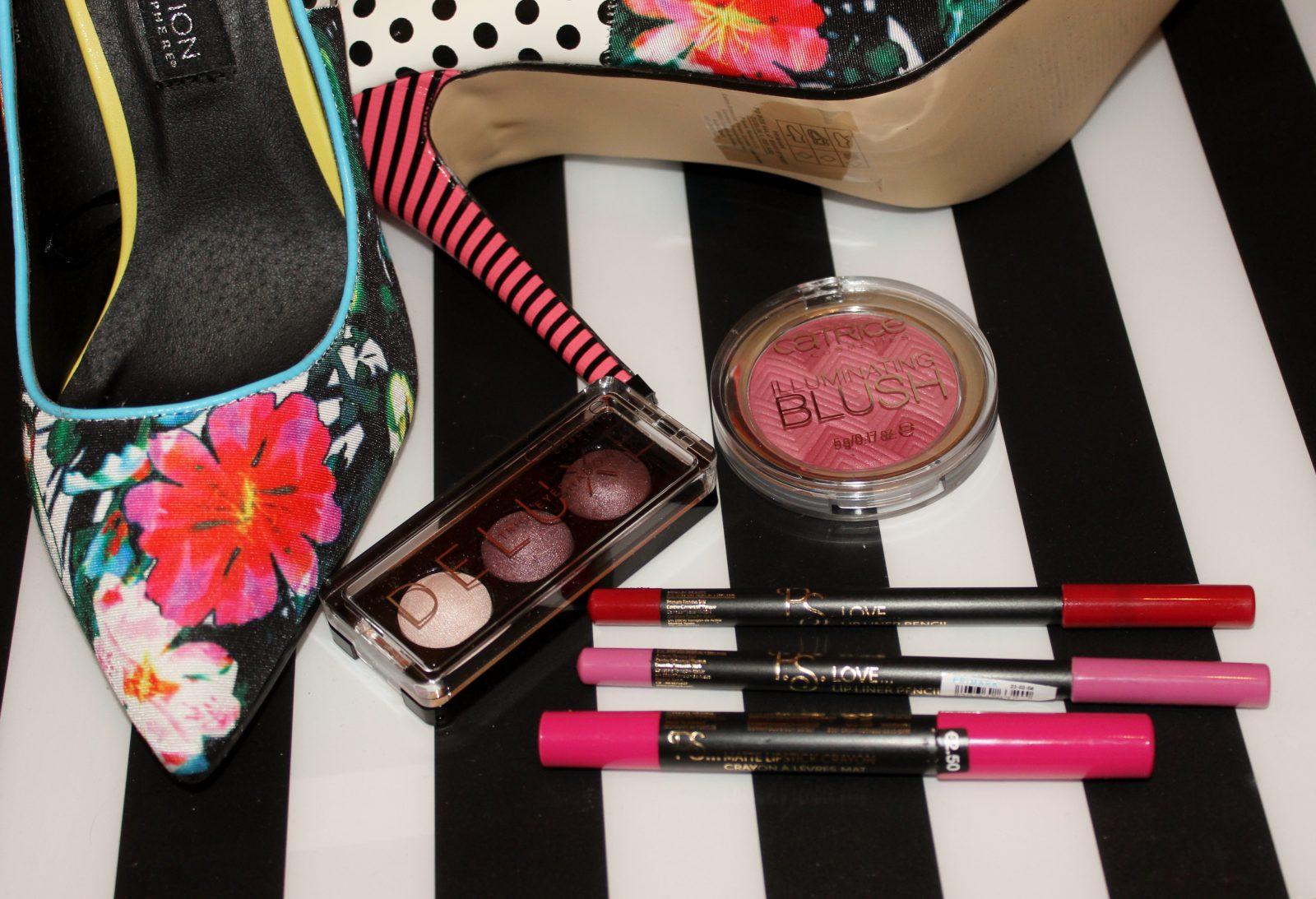 irish beauty blog penneys haul