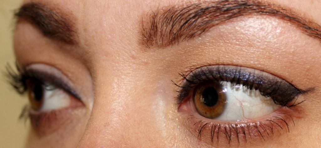irish makeup and beauty blog