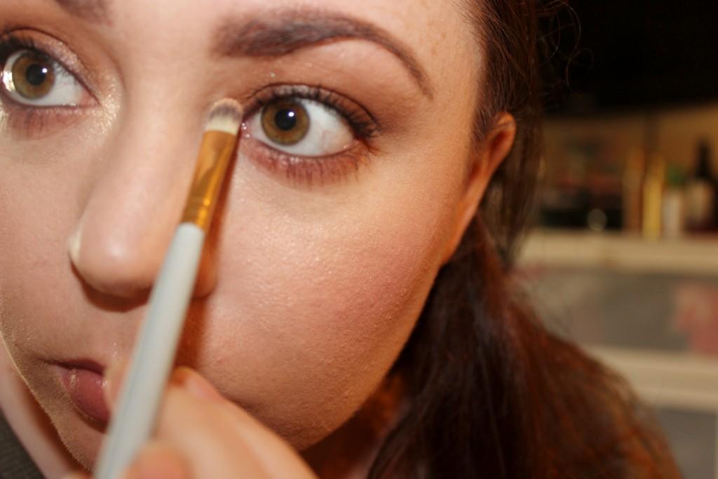 irish makeup and beauty blog beautynook