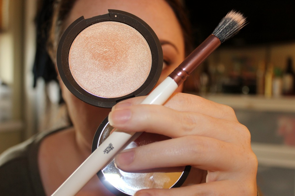 beauty blog review champagne pop
