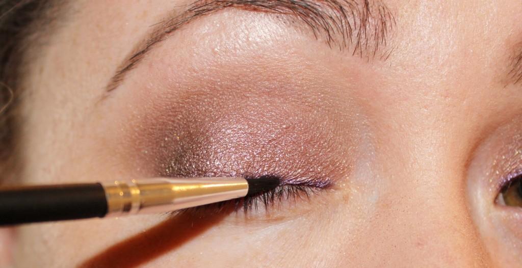 step by step makeup tutorial
