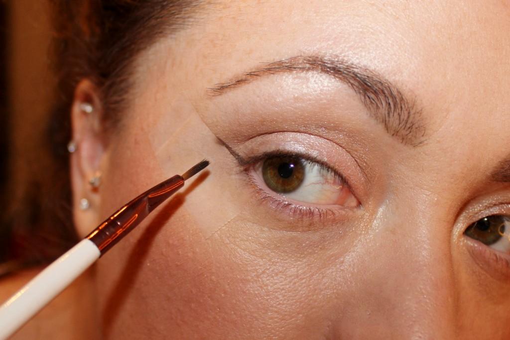 cat eye tips