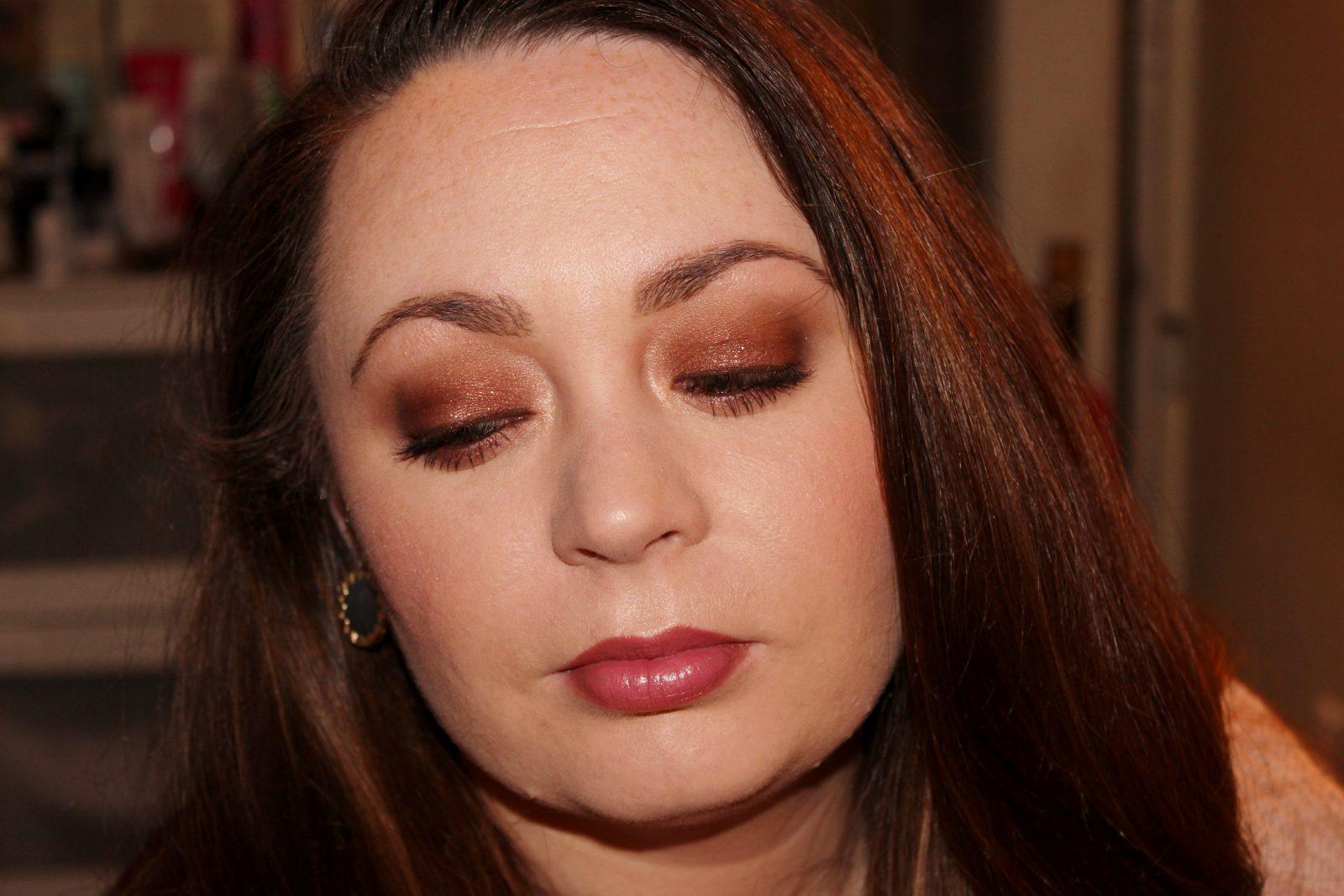 Charlotte Tilbury Dolce Vita Palette (23)